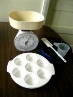 Selecting a baking scale needs at most importance