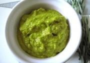 Green Pepper Pesto