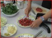 Healthy  Beef and Vegetable Stir-fry: Preparation - Part 1