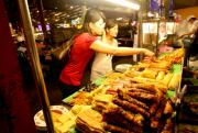 Malaysian Street Food Delights