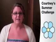 Courtney's Summer Challenge Week 10 Wrap-Up
