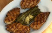 Asparagus with Bearnaise