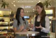 Wine Tasting At A Glance
