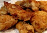Batter-Fried Whitefish
