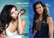 Padma Lakshmi's sexy avatar for Emmy awards campaign
