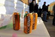 Kickstart breakfast drink is here.
