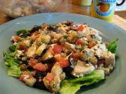 Spanish Chicken Salad