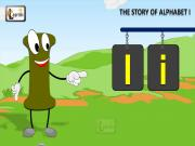 The I Song | Letter I Song | Story of Letter I | ABC Songs