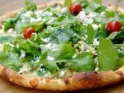 Tips on how you can make healthy pizza with vegetables