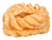 Traditional Fried Crullers