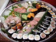 Houston's sushi restaurant is higly popular