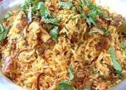 Kachi Ghosh Ki Briyani