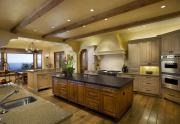Your own kitchen space