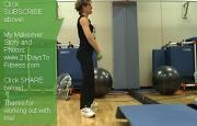 Up And Down Body Movement
