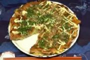 How to Make Okonomiyaki