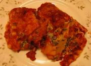 Betty's Loaded Tex-Mex Lasagna