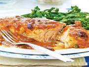 Wegmans Poached Etruscan Salmon