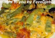 Green Bean Casserole Bake