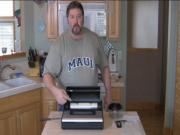 VacMaster Pro 260 Unboxing - Vacuum Sealer