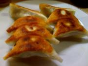 fried dumplings