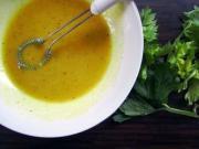 Mustard Dressing