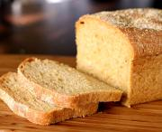 Virginia Brown Bread
