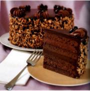 Bake cakes!