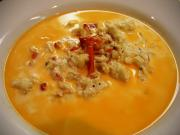 Maine Lobster Stew