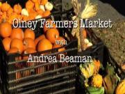 Olney Market with Andrea Beaman