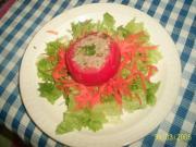 Baked Tomato Halves