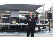 Dr Bob DeMaria Discussuing His Detox Book - Part 3
