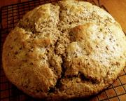 Anise Seed Bread
