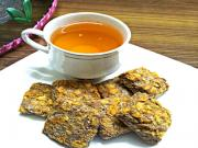 Healthy Finger Millet Cookies