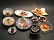 Japanese food cuisine is well known for abundance of tastes