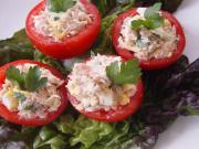 Egg Salad Cups
