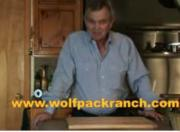 Introduction To The Kitchen At Wolfpack Ranch