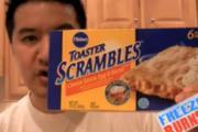 Pilsburry Toaster Scrambles