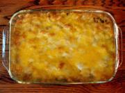 Casserole Of Macaroni