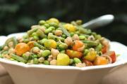 All Beans Salad