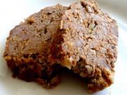 Kafta Meat Loaf