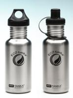 Stainless steel bottle uses