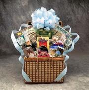 African gift basket