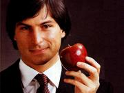 Steve Jobs is a genius even in his death
