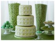 A Lovely Wedding Cake - The Perfect Among Wedding Dessert Ideas