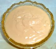 French Custard Filling