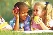 How to develop Healthy Eating Habits: Train Your Child's Sweet Tooth?