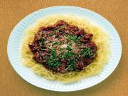 Wegmans Vegetarian Bolognese