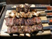 Brazilian Churrasco - Part 2: Making and Serving