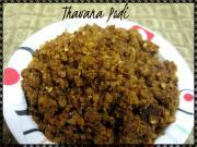 Thavana Podi