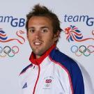 Stephen Rowbotham- Rowing For The Gold